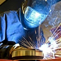 The strategy of developing welding equipment development